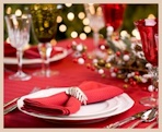 Corporate Events Holiday Menus